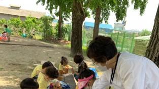 양주시, '2021년 꼬마농부학교 프로그램' 성료