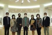 경기북부 예술인 100인전 -의•양•동 예술로 通하다