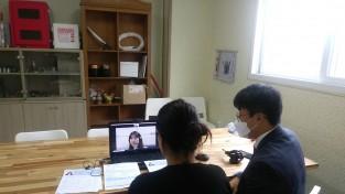 포천시,'비대면 온라인 채용행사 개최